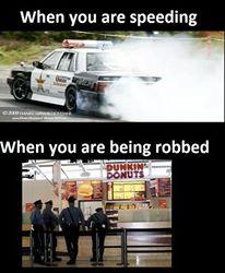 Polis Meme